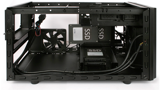 ICY-Tips: Optimize your Mini ITX System for Small Business or Home ...